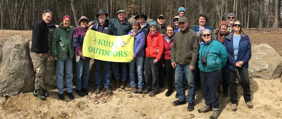 KUUC Outdoors – Fall 2019